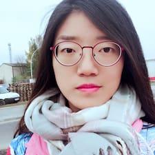 Yulu的用戶個人資料