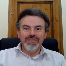 Luc User Profile