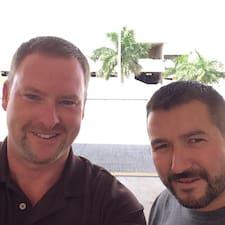 Rob And Trevor - Uživatelský profil