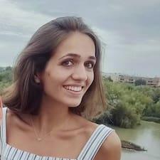 Lidia Profile ng User