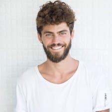 Профіль користувача Vitor
