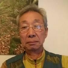 Chul Hwan User Profile