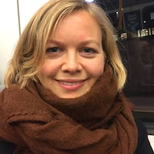 Inger Johanne User Profile