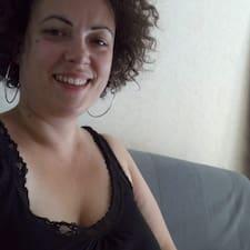 Profilo utente di Eugénie