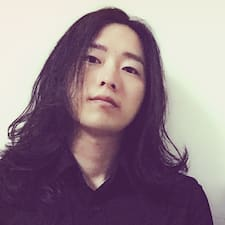 Profilo utente di Dong-Hyun
