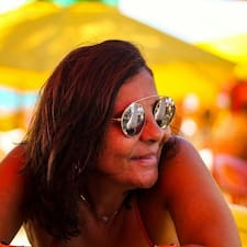 Profil utilisateur de Maísa