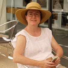 Gebruikersprofiel Anne-Maureen