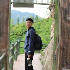 建鹏 User Profile