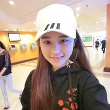 โพรไฟล์ผู้ใช้ Chiewhong