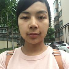 Profil utilisateur de 欧丽