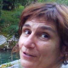 Perfil de usuario de Valérie
