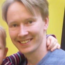 Markus Brugerprofil