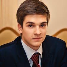 Profil utilisateur de Anatolii