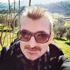 Profil utilisateur de Enrico Maria