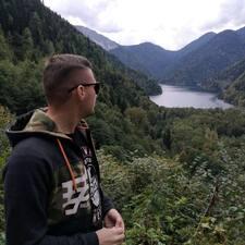 Profil Pengguna Андрей