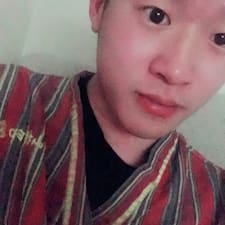 祝辉 felhasználói profilja