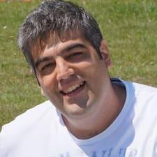 Rade User Profile