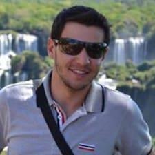 Douglas Eduardo Kullanıcı Profili