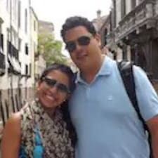 Claudio  & Angela
