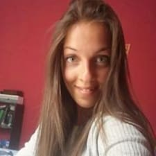 Profil korisnika Maria Giovanna