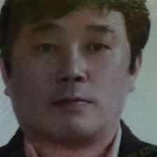 โพรไฟล์ผู้ใช้ Woojong