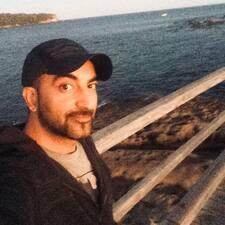 Azeem Brugerprofil