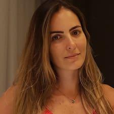 Profil korisnika Francine
