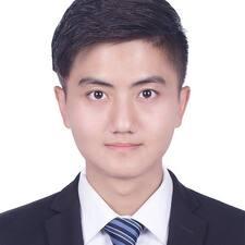 Gebruikersprofiel Chuanguang