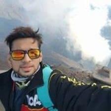 Profil utilisateur de Thivagar