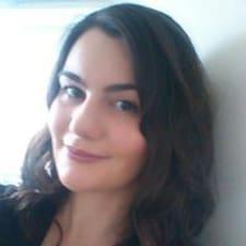 Profil Pengguna Kalina