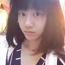 Yuyao的用户个人资料