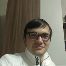 Евгенийさんのプロフィール