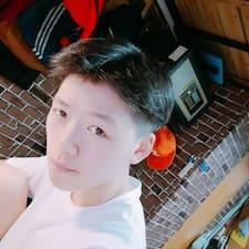 Profil Pengguna 正景