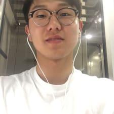 Yujun Brugerprofil