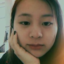 Perfil de usuario de Yue