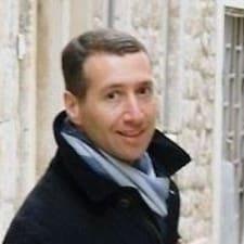 Ferrand User Profile