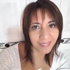 Carmen Gloria Brugerprofil