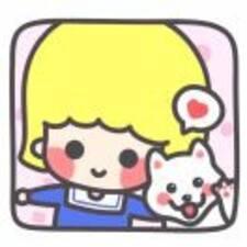 佳璇 User Profile