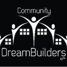 Το προφίλ του/της Community Dream Builders