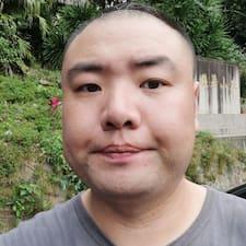 Yulei User Profile