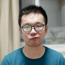 征 - Uživatelský profil
