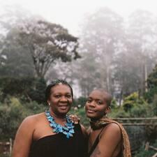 Profil utilisateur de Sipiwe & Anne-Marie