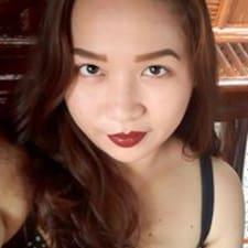 Irene Rose User Profile