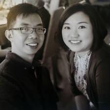 Profil korisnika Wei Loong