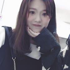 Henkilön Yongshan käyttäjäprofiili