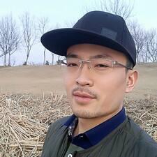 先生 - Uživatelský profil