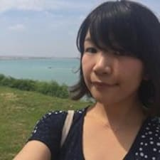 Natsuki - Uživatelský profil