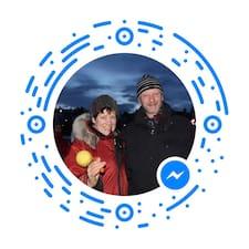 Denise And Vernon User Profile