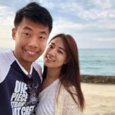 玲玲 Phyu Tun님의 사용자 프로필