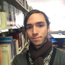 Profil utilisateur de Sebastián